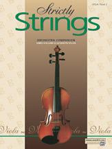 Strictly Strings Bk 3 Viola