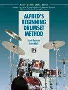 Alfred's Beginning Drumset Method BK/CD