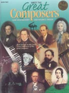 Meet the Great Composers: Classroom Kit, Book 2 [Piano]