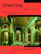 Sonatina Masterworks Book 1 Piano