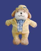 Alfred    Music For Little Mozarts - Plush Toy - Puccini Pooch