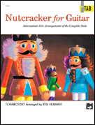 Nutcracker for Guitar : In TAB [Guitar]