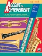 AOA Flute Book 3