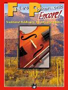 Fiddlers Phil. Encore! - Violin