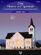 Easy Hymns & Spirituals Bk.2