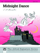 Midnight Dance - Piano