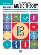 Essentials of Music Theory Bk 2 Alto Clef