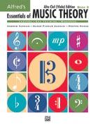 Essentials Music Theory Bk 3 Viola