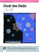 Deck the Halls [Piano]