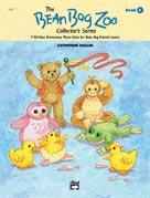 Bean Bag Zoo Collectors Series Book 1