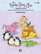 Bean Bag Zoo Collectors Series Book 2