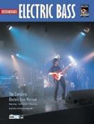 Complete Electric Bass Method: Intermediate Electric Bass [Bass Guitar]