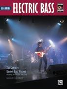 Complete Electric Bass Method: Beginning Electric Bass [Bass Guitar]