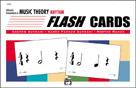 Essentials of Music Theory Rhythm Flashcards