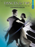 Alfred Rollin   Dances for Two Book 1