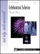 Celebration Scherzo - Piano