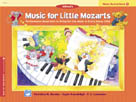 Music for Little Mozarts : Music Recital Book 1 [Piano]