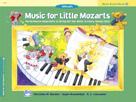 Music for Little Mozarts : Music Recital Book 2 [Piano]