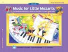 Alfred Barden/Kowalchyk/   Music For Little Mozarts - Recital Book 4