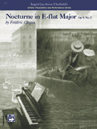 Nocturne in E-flat Major, Op. 9, No. 2 - Piano