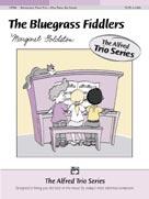 Bluegrass Fiddlers - 1 Piano, 6 Hands