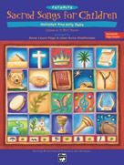 Favorite Sacred Songs for Children: Holidays - Teacher's Book