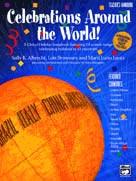 Celebrations Around the World - Handbook/CD