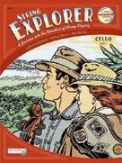 String Explorer Book 2 [cello]