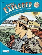 String Explorer Book 1 [cello]