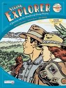 String Explorer, Book 1 [Piano Acc.]