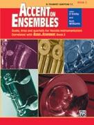 Accent on Ensembles, Book 2 [B-Flat Trumpet/Baritone T.C.]