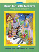 Music for Little Mozart's Halloween Fun L.2