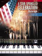 A Star Spangled Celebration Arr. Martha Mier Book