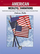 American Medleys & Variations Patriotic - MD2