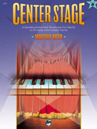 Center Stage, Book 2 - Piano