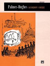 Palmer-Hughes Accordion Course, Book 8 [Accordion]
