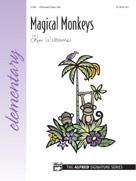 Magical Monkeys - Piano
