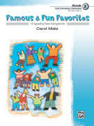 Famous & Fun Favorites Bk 2 Patriotic P2