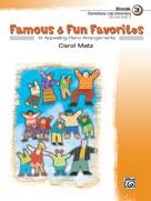 Famous and Fun Favorites Bk 3 P2 P3 - Patriotic