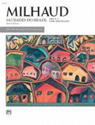 Saudades do Brazil, Op. 67 - Piano