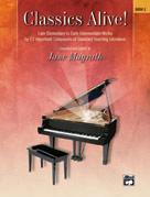 Classics Alive Book 1 Piano