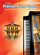 Premier Piano Course, At-Home 1A [Piano]