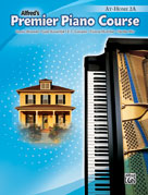 Alfred Premier At-Home Book 2A [piano]