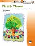 Famous & Fun Classics, Book 3 [Piano]