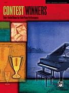 Contest Winners 3 Piano