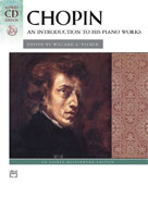 Introduction to His Piano Works - Piano (Book/CD)