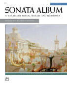 Sonata Album Vol. 2