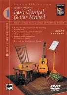 Basic Classical Guitar Method, Book 1 [Guitar]