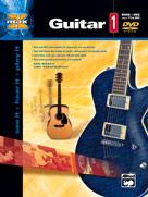 Alfred's MAX™ Guitar 1 -