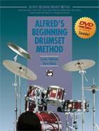 Alfred's Beginning Drumset Method [Drum Set]